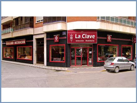 La clave tienda de muebles en albacete muebles la clave circulo muebles - Muebles segunda mano albacete ...
