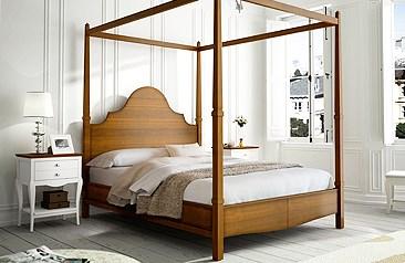 Dormitorios cl sicos contempor neos for Dormitorios contemporaneos