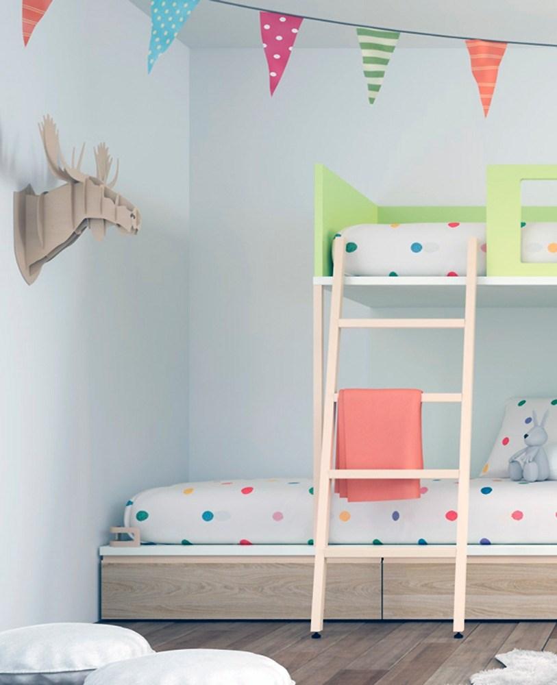 Comprar mueble juvenil en albacete for Muebles juveniles albacete